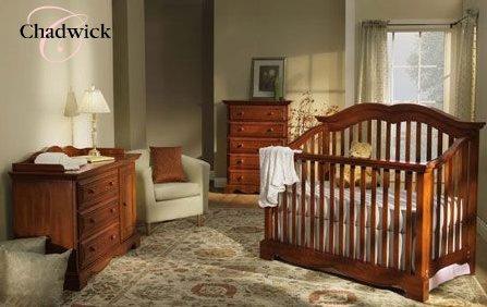 Usa baby of houston for Bonavita nursery furniture