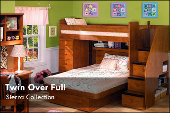 At Berg Furniture We Know That Parents Want To Provide The Best Furnishings  For Their Children And Create An Environment With Space And Style That Will  Grow ...